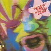Polydor Psychedelic Music CDs