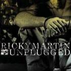 Ricky Martin - MTV Unplugged (Live Recording, 2006)