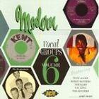 Various Artists - Modern Vocal Groups, Vol. 6 (2001)