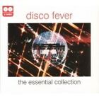 Various Artists - Disco Fever (The Essential Collection [The Red Box], 2006)