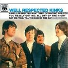 The Kinks - Well Respected Kinks [BMG Special Products] (2006)