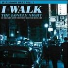 Various Artists - I Walk the Lonely Night (20 Obscure Gems from the British Beat Era, 2007)