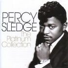 Percy Sledge - Platinum Collection [Warner] (2007)