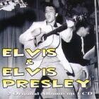 Elvis Presley - & Elvis (2007)