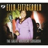 The Great American Songbook, Ella Fitzgerald, Very Good Double CD