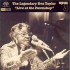 Eva Taylor - Legendary (Live At The Pawnshop/Live Recording, 2007)