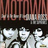 Import R&B & Soul Motown Music CDs