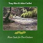 Tony Rice - River Suite for Two Guitars (1995)