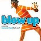 Blow Up - Exclusive Blend, Vol. 1 (2007)