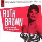 Ruth Brown - Wild Wild Young Men (2007)