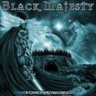 Black Majesty - Tomorrowland (2007)