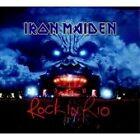 Iron Maiden - Rock in Rio (Live Recording, 2002)