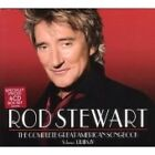 Rod Stewart - Complete Great American Songbook (It Had To Be You/As Time Goes By/Stardust/Thanks For The Memory) The (2007)
