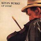 Kevin Burke - Up Close (1990)