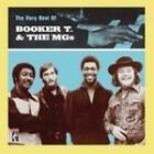Booker T. & the MG's - Very Best of Booker T. and the MG's [Stax] (2007)