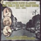Various Artists - Down Home Blues Classics (New York and East Coast, 2007)