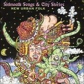 Jeffrey Lewis, kimya dawson, the frogs - Sidewalk Songs And City Stories(CD NEW)
