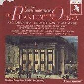 CD ALBUM - Various Artists - Songs from the Phantom of the Opera - ETHAN FREEMAN