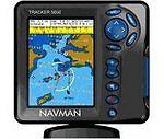 Navman Tracker 5600 GPS Receiver