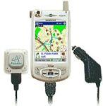 Pharos PK040 Automotive GPS Receiver