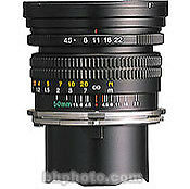 Mamiya Medium Format Fixed/Prime Camera Lenses