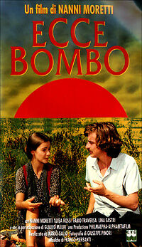 ECCE BOMBO (1977) VHS
