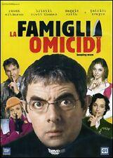 Film in DVD e Blu-ray comici famiglia DVD