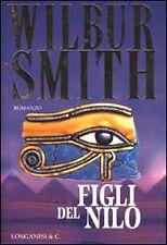 Libri e riviste di letteratura e narrativa copertina rigida Wilbur Smith