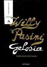 Saggi di psicologia copertina rigida nera in italiano