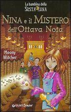 Narrativa per bambini e ragazzi per ragazzi fantasy