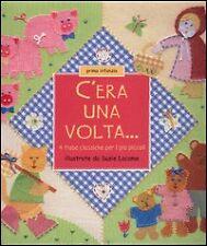 Libri e riviste di letteratura e narrativa in italiano C'era una volta