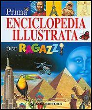 Saggistica per bambini e ragazzi ragazzi sul enciclopedie