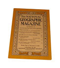 National Geographic - November, 1958 Back Issue