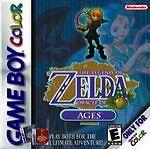 Jeux vidéo The Legend of Zelda pour Nintendo Game Boy Color PAL