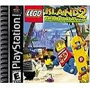 LEGO Island 2 (Sony PlayStation 1, 2001)