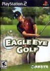Eagle Eye Golf (Sony PlayStation 2, 2006)