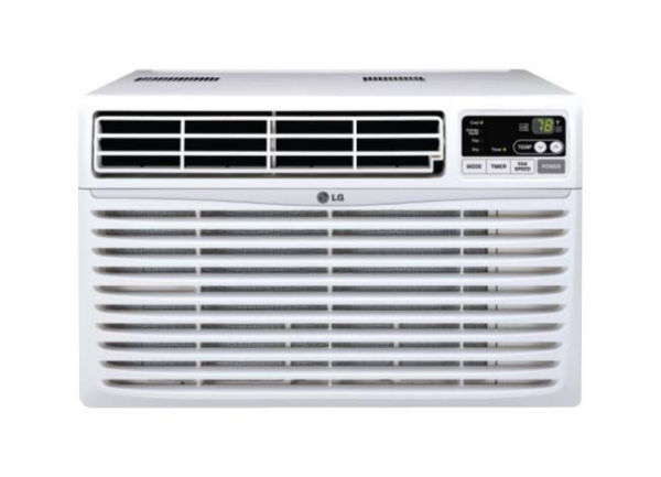 LG Window Air Conditioner 12000 BTU Heat Cool. Only $494.00. Usually ships same day. Buy it and Save at GLOBALindustrial.com