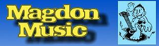 Magdon Music