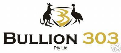 Bullion 303 Pty Ltd