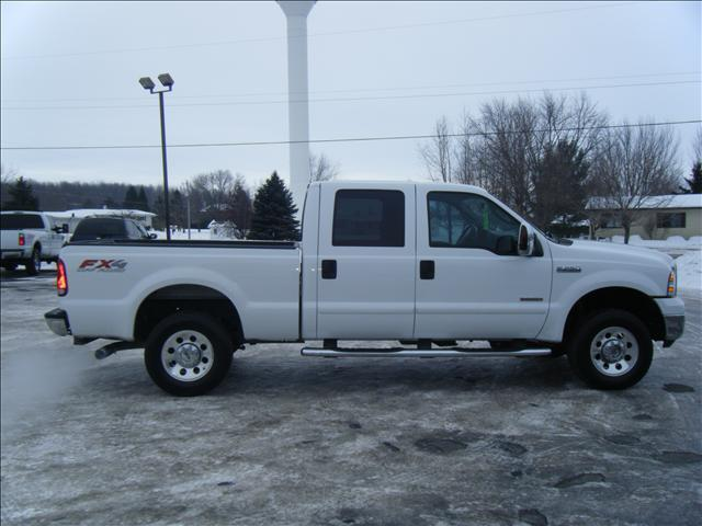 fx4 crew diesel 4x4 f250 2500 hd financing trade truck