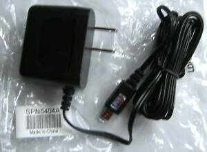 Motorola-US-2-Pin-Wall-Charger-SPN5404A-ORIGINAL-with-Immed-Post