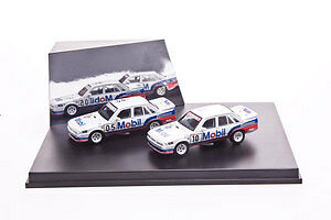 1:64 1987 VL Comm SS Group A - Bathurst Twin Set - #05 & #10