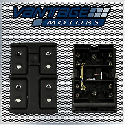 Bmw  530I  Window  Switch