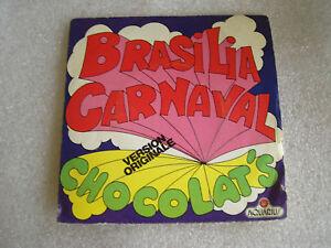 Chocolat's - Brasilia Carnaval / Chocolate Samba