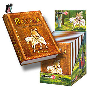 SCHLEICH BAYALA The Story Book of the Elves NEW RELEASE