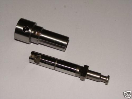 LANZ BULLDOG Pumpenelement für D1616 D2016 D2416 D2816 D1706 D2206 D2806 D3606  Foto 1