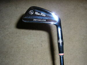 FREE-SHIP-w-WILSON-Tom-Kite-Autograph-Forged-3-PW-KBS-Tour-Shafts