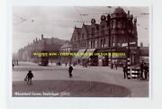 Sunderland Postcards