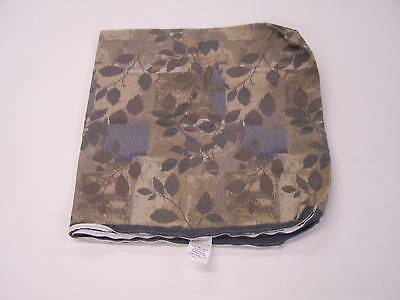 Coleman Cushion Cover Pop Up Camper Cushion Cover Cc36 Ebay