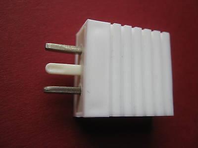 6 Stück Stecker Antennenstecker für UKW DDR RFT